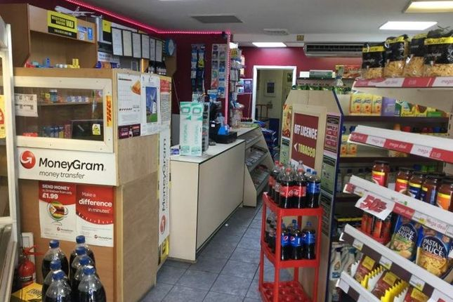 Retail premises for sale in 75 Eastover, Bridgwater