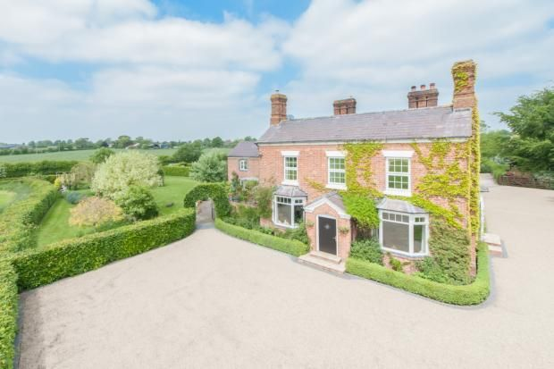 Thumbnail Detached house to rent in Coton Grove, Coton