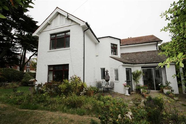 Thumbnail Detached house for sale in Rodwell Road, Weymouth