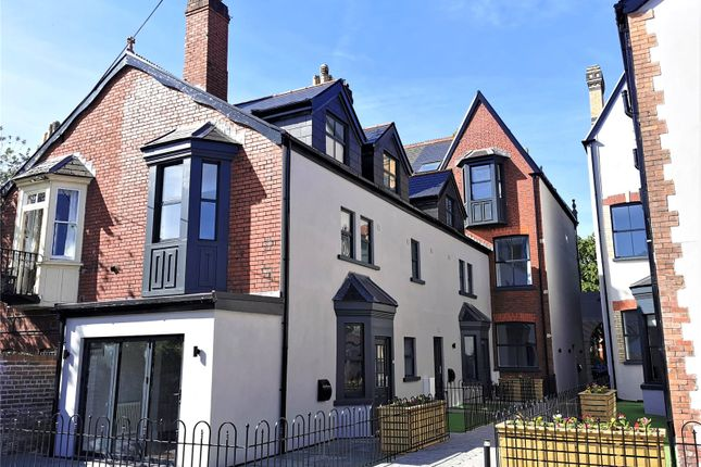 Thumbnail Property for sale in Apartment 16, Kestral Mews, Cathedral Road, Cardiff