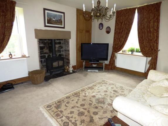 Lounge of Diglee Road, Furness Vale, High Peak, Derbyshire SK23