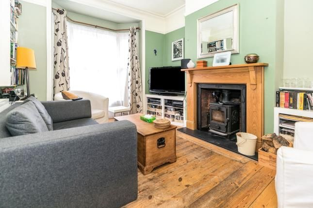Lounge of First Avenue, Selly Park, Birmingham, West Midlands B29