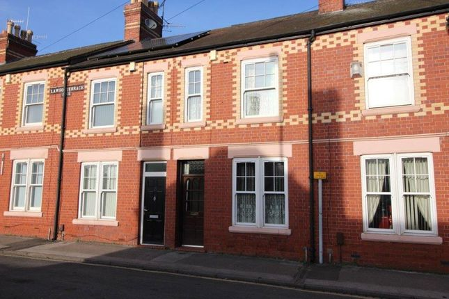 Thumbnail Terraced house for sale in Lawson Terace, Knutton, Newcastle Under Lyme
