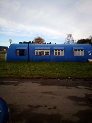 Thumbnail Warehouse to let in Aberlour St, Rosyth