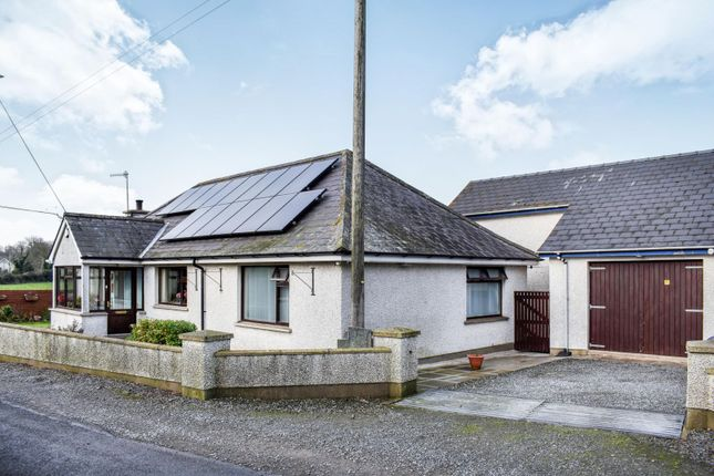 Thumbnail Detached bungalow for sale in Hollybush Road, Dundrum