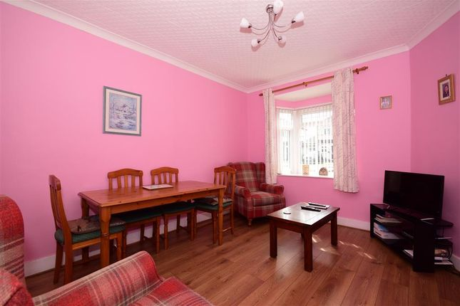 Thumbnail Semi-detached bungalow for sale in The Avenue, Hornchurch, Essex