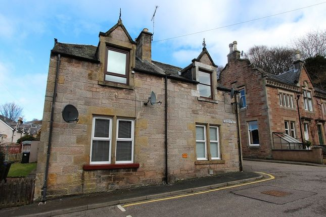 Thumbnail Flat for sale in 11 Fraser Street, Haugh, Inverness