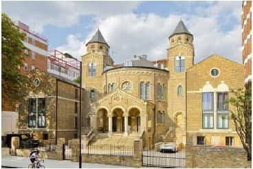 Thumbnail Flat for sale in Penthouse, Abbey Road, St Johns Wood