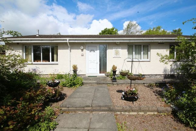 3 bed bungalow for sale in Howieson Green, Uphall, Broxburn