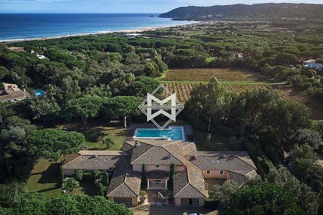 Thumbnail Villa for sale in Pampelonne, Ramatuelle, Provence-Alpes-Cote D'azur, France