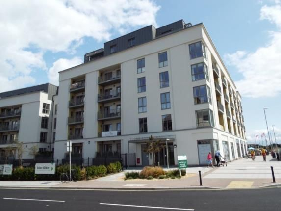 Thumbnail Flat for sale in South Parade, Southsea, Hampshire