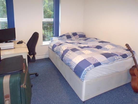 Bedroom of Parnell Road, Stapleton, Bristol BS16