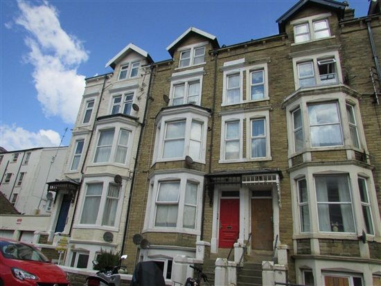 Thumbnail Flat for sale in 22 Sefton Road, Morecambe