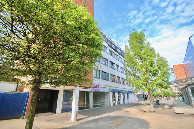Studio for sale in Arundel House, Arundel Street, Portsmouth PO1