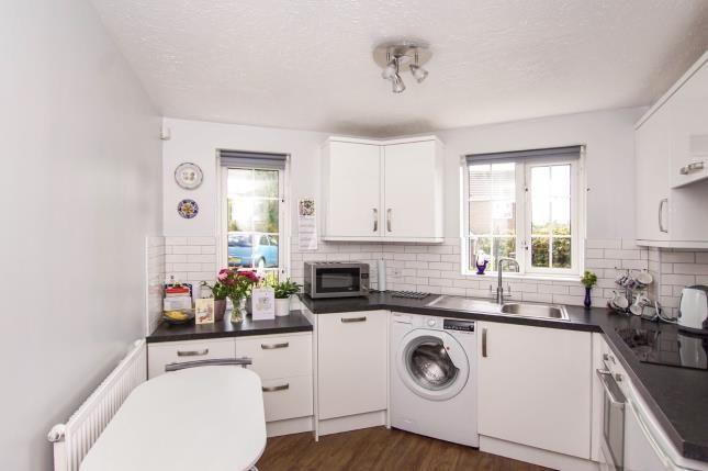 Kitchen of Emerson Way, Emersons Green, Bristol BS16