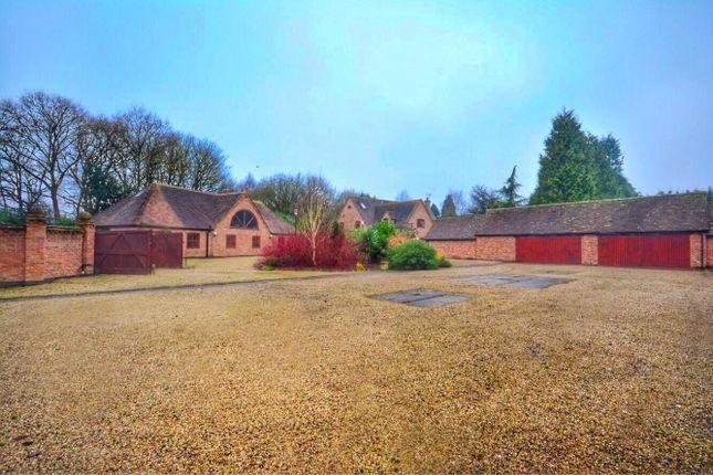 Thumbnail Property for sale in Nottingham Road, Ravenshead, Nottingham