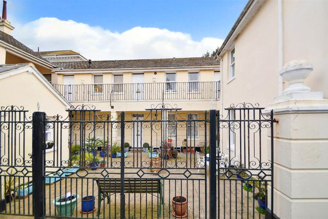Thumbnail Flat for sale in Church Street, Willingdon, Eastbourne