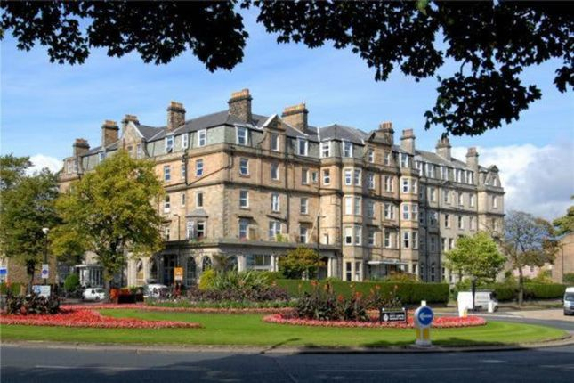 Thumbnail Flat to rent in Prince Of Wales Mansions, Harrogate