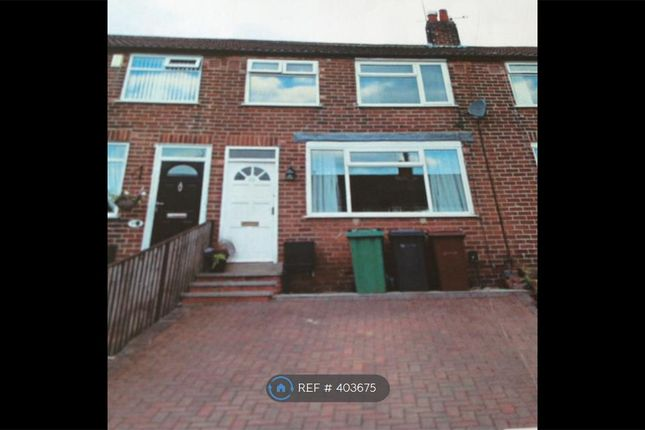 Thumbnail Terraced house to rent in Springfield Rise, Horsforth, Leeds
