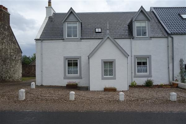 Thumbnail Semi-detached house for sale in Muneroy, Southend, By Campbeltown