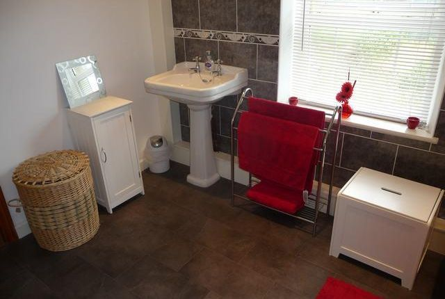 Bathroom of Spittal, Haverfordwest SA62
