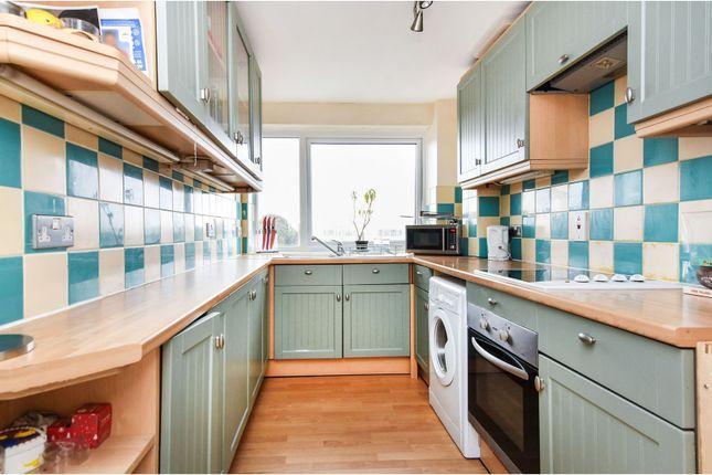 Kitchen of Winston Close, Romford RM7