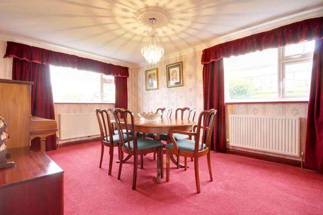 Dining Room of Old Bideford Road, Sticklepath, Barnstaple EX31