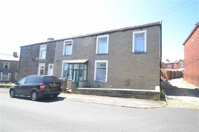 Block of flats for sale in Arthur Street, Great Harwood