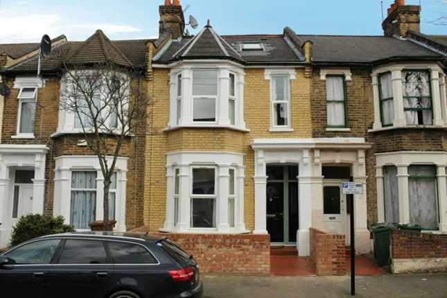Thumbnail Terraced house for sale in Beaconsfield Road, London