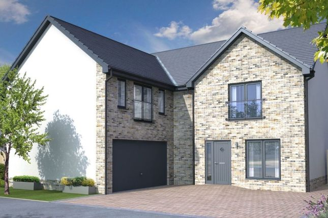 """1 bed detached house for sale in """"Newman Garden Room"""" at Burn Avenue, Wynyard, Billingham TS22"""