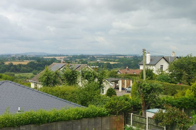 Flat for sale in Second Avenue, Greytree, Ross-On-Wye
