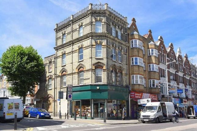 Thumbnail Retail premises for sale in Regents Plaza, Kilburn High Road, London