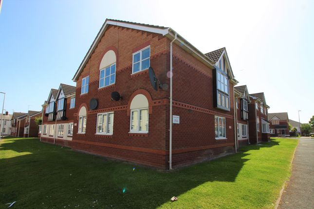 Flats to Let in Bispham, Blackpool - Apartments to Rent in ...