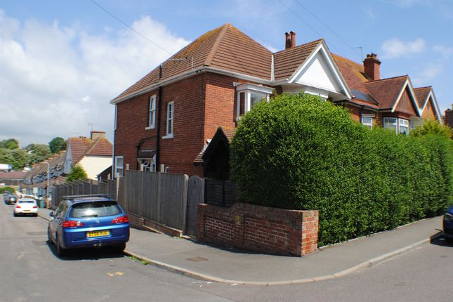 Thumbnail Detached house for sale in Barrack Road, Bexhill-On-Sea