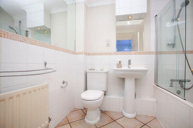 Bathroom of Grove Road, Richmond TW10