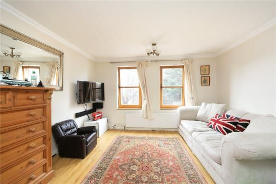1 bed flat to rent in Mallard Court, 14 Petersham Road, Richmond