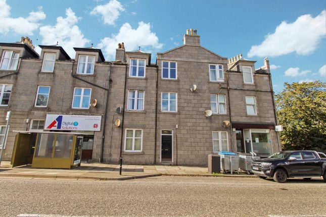 Thumbnail Flat for sale in 492F Holburn Street, Aberdeen
