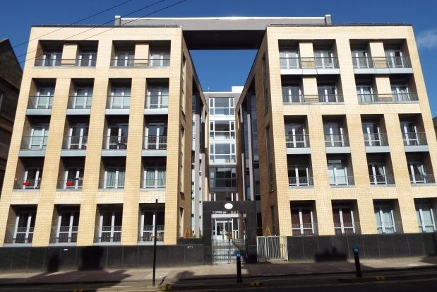 Thumbnail Flat to rent in St. Andrews Street, Merchant City