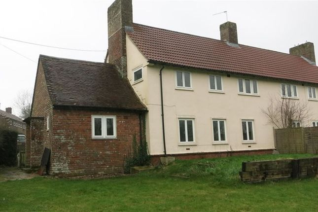 Thumbnail Cottage to rent in Newdown Farm Cottages, Nr Winchester, Hampshire