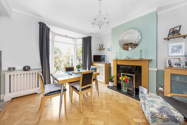 Thumbnail Property for sale in Winsford Road, London