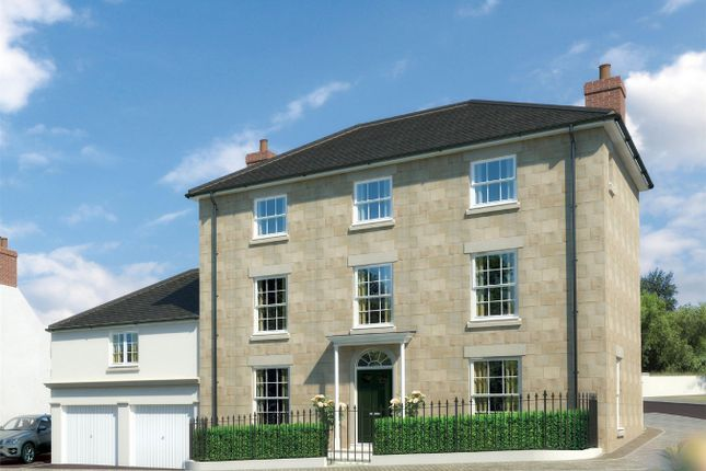 Thumbnail Detached house for sale in Benjamin Street, Bradford-On-Avon
