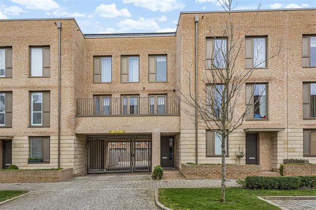 Thumbnail Town house for sale in Clock Tower Way, York