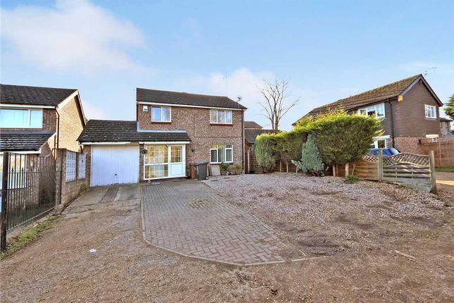 Thumbnail Detached house to rent in Hoylake, Wellingborough