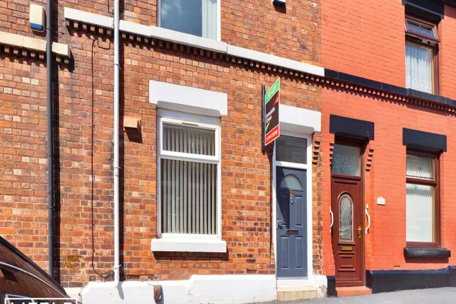 Thumbnail Terraced house to rent in Vincent Street, St. Helens