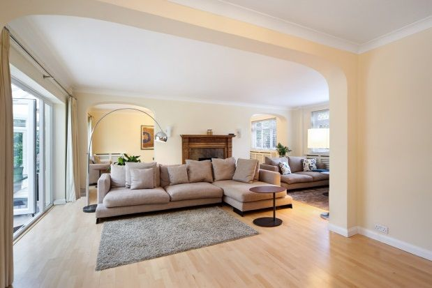 Thumbnail Property to rent in Coombe Neville, Coombe, Kingston Upon Thames
