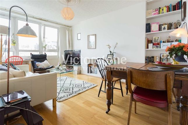 Thumbnail Maisonette to rent in Longnor Road, Stepney Green, London