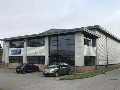 Thumbnail Light industrial to let in Unit 2, Phase II, Treleigh Industrial Estate, Redruth, Cornwall