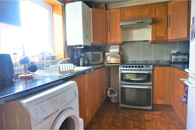 Thumbnail Semi-detached house for sale in East Hill, Camborne