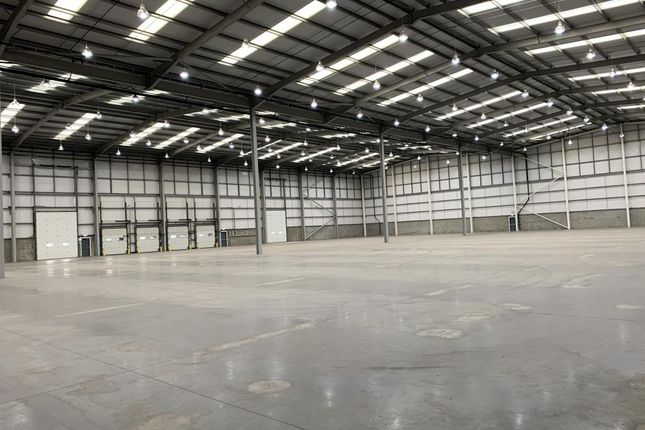 Thumbnail Industrial to let in Unit 5 Delta Park, Millmarsh Lane, Enfield