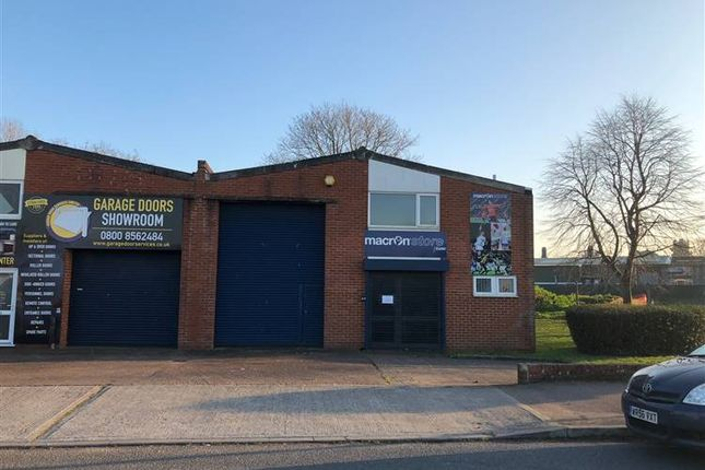 Thumbnail Industrial to let in Alphin Brook Road, Marsh Barton Trading Estate, Exeter